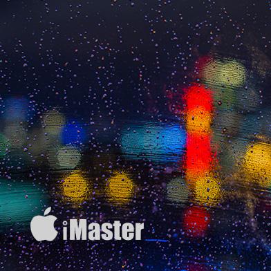 Новый сайт для «iMaster»