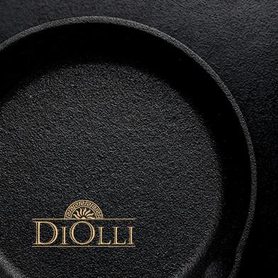 Сайт для «DiOlli»