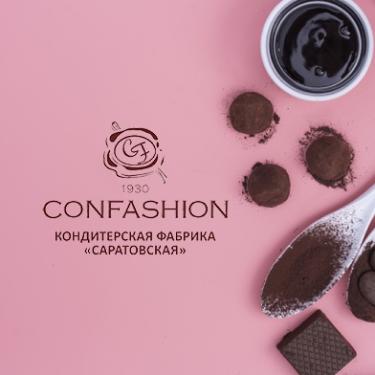 Промо страница для «Confashion»
