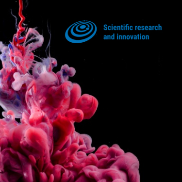 Сайт для научного журнала